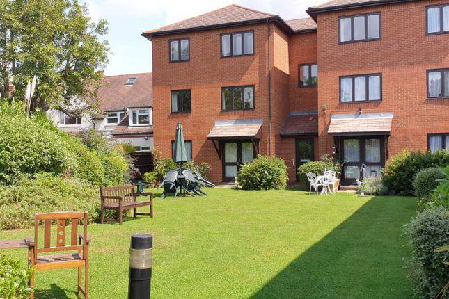 Thumbnail Flat to rent in Hanbury Court, Harrow