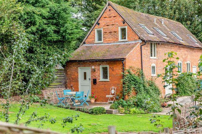 Thumbnail Detached house for sale in Aylton, Ledbury