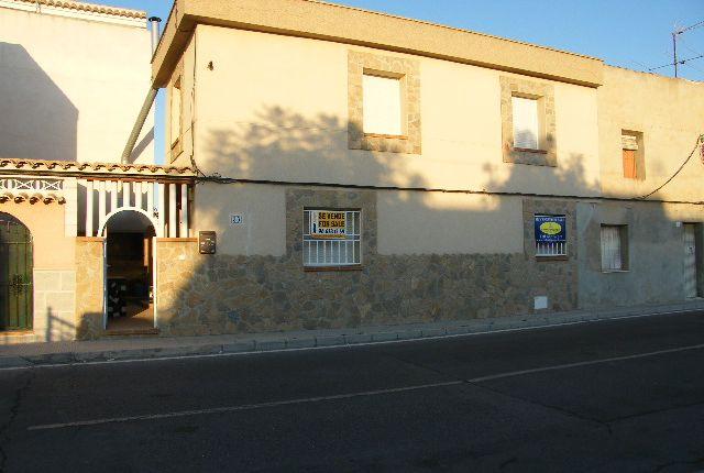 Almoradi, Costa Blanca South, Costa Blanca, Valencia, Spain