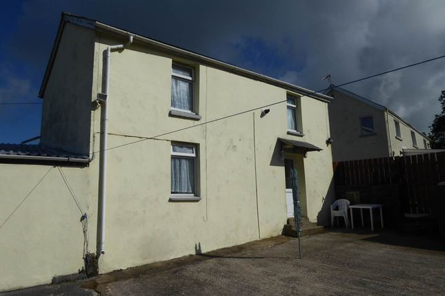 Thumbnail Property to rent in Mount Pleasant, Llanfallteg, Whitland