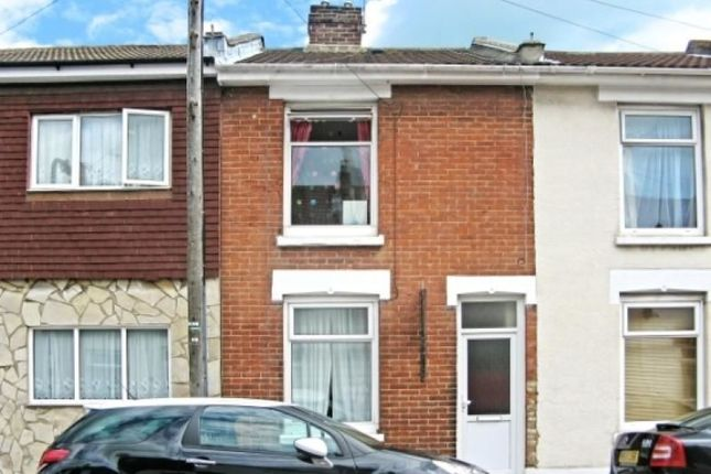 Thumbnail Property to rent in Boulton Road, Southsea