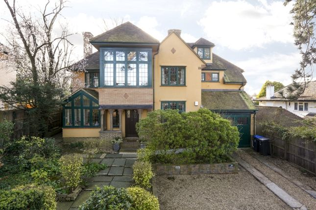 Thumbnail Property to rent in Corkran Road, Surbiton