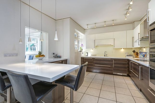 Thumbnail Flat for sale in Cholmley Gardens, Fortune Green Road, West Hampstead, London