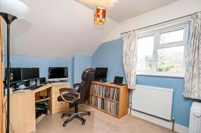 Bedroom 4 of Hadlow Road, Tonbridge, Kent, . TN9