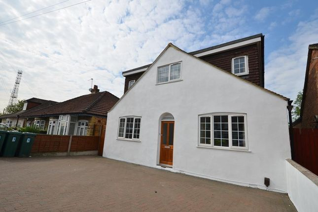 Thumbnail Detached house to rent in Leederville, Uxbridge Road, Hillingdon
