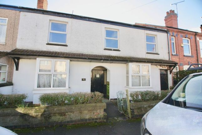 Thumbnail Terraced house for sale in Stratford Street, Coventry
