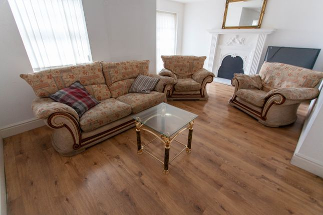 Thumbnail Semi-detached house to rent in Francine Close, Liverpool