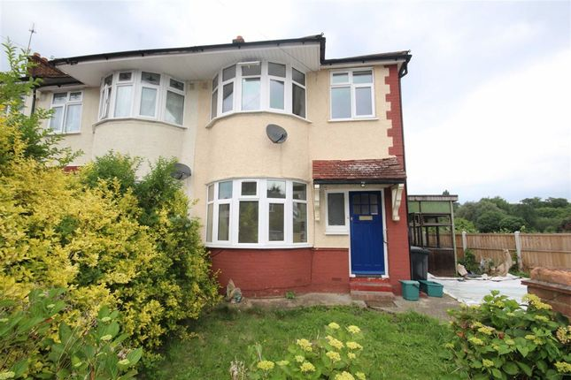 Thumbnail Property to rent in Blackmore Avenue, Southall