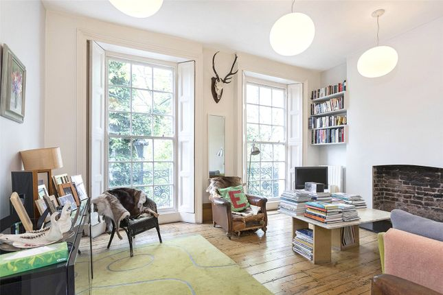 Thumbnail Property for sale in Wilmington Square, London