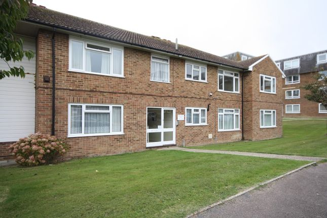 Thumbnail Flat for sale in Normandale House, Normandale, Bexhill On Sea