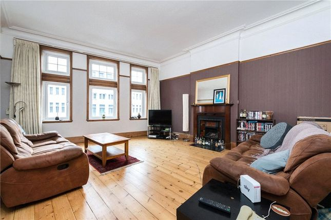 Thumbnail Property to rent in Streatham Hill, London