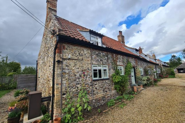 2 bed property to rent in Westgate Street, Hilborough, Thetford IP26