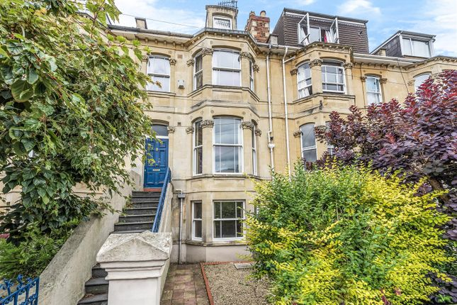 Thumbnail Terraced house for sale in Greenway Road, Redland, Bristol