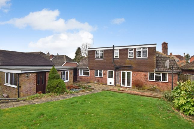 Detached house for sale in Ashmore Green, Thatcham