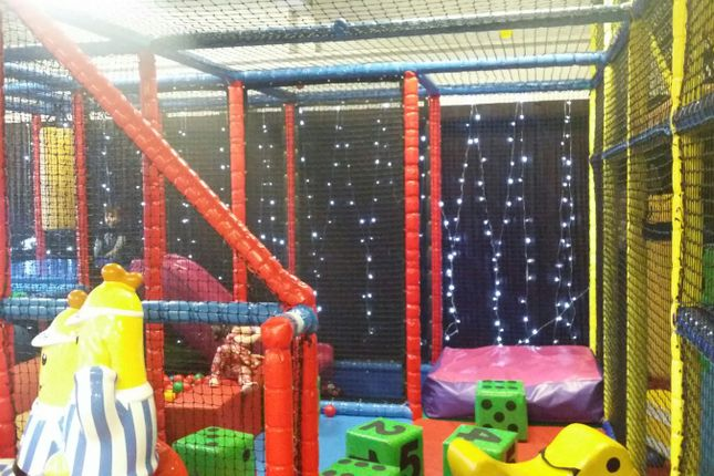 Commercial property for sale in Day Nursery & Play Centre BD9, Bradford