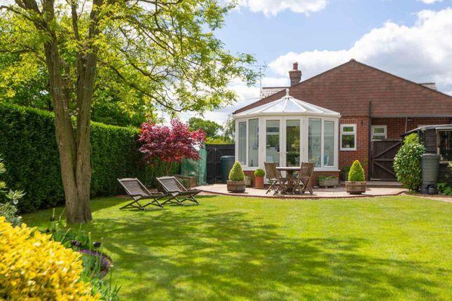 Detached bungalow for sale in Myrtle Dene, Ashford Road, Bethersden