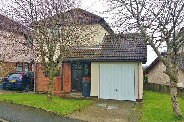 3 bed detached house for sale in Cronk Y Berry Drive, Douglas