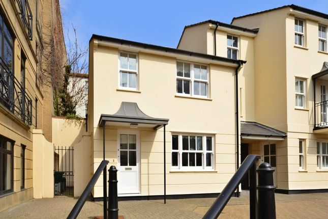 Thumbnail Semi-detached house to rent in Russell Mews, Brighton