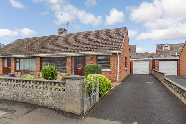 Thumbnail Bungalow to rent in Innisfayle Park, Lisburn