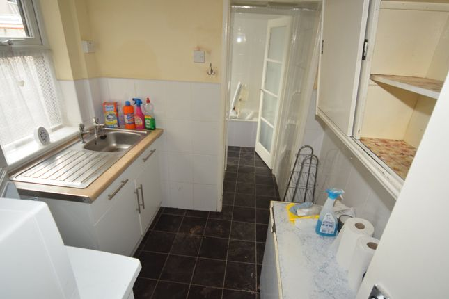 Kitchen of Sutherland Street, Barrow-In-Furness LA14