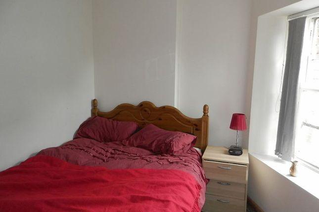 Bedroom of Queens Terrace, Cardigan SA43
