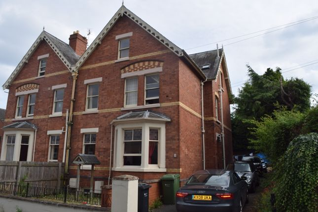 Thumbnail Property for sale in Broomy Hill, Hereford, Hereford, Herefordshire