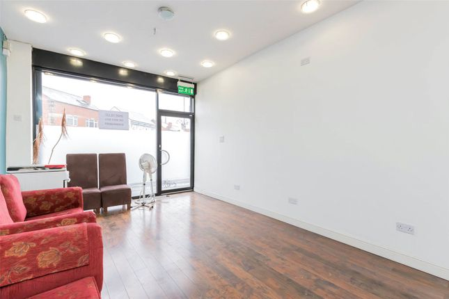 Reception of Queens Road, Sheffield S2