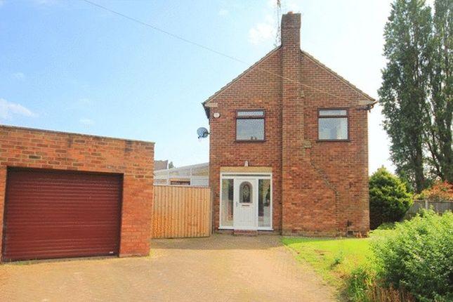 Thumbnail Semi-detached house for sale in Ashton Drive, Hunt Cross, Liverpool