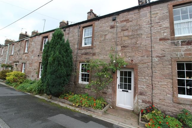 Thumbnail Cottage for sale in Rose Cottage, 7 Icold Road, Greystoke, Penrith, Cumbria