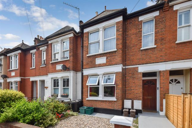 Thumbnail Flat for sale in Kingston Road, London