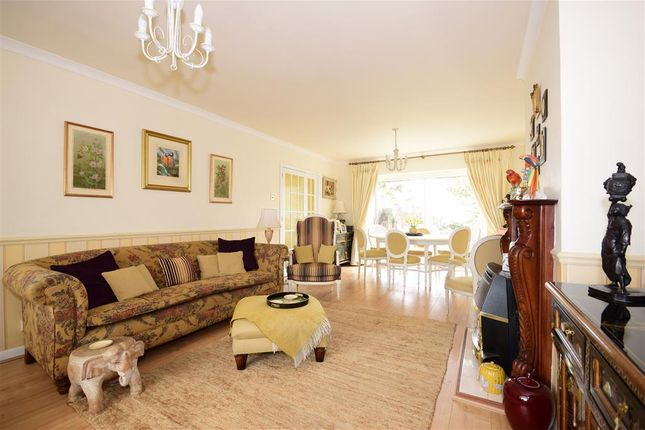 Thumbnail Detached house for sale in Shirehall Road, Dartford, Kent