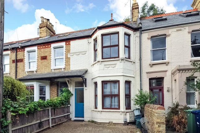5 bed terraced house to rent in Norreys Avenue, Hmo Ready 5 Sharers