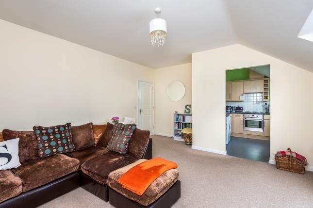 Lounge/Diner of Violet Close, Huntington, Cannock, Staffordshire WS12