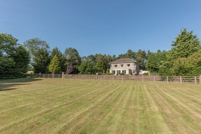 Thumbnail Detached house for sale in Rosley, Ogle, Ponteland, Newcastle Upon Tyne