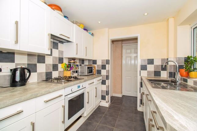 Kitchen of Prospect Avenue, Kingswood, Bristol BS15