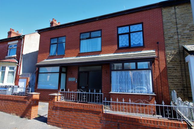 1 bed flat to rent in St Josephs Court, 53 Levens Grove, Blackpool FY1