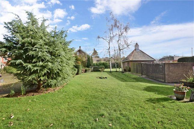 Communal Gardens of Eastfield Road, Brentwood, Essex CM14