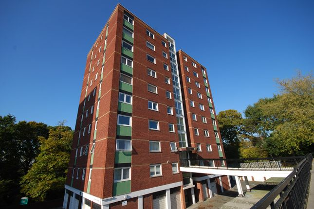 Thumbnail Flat to rent in Byron House, Porchester Mead, Beckenham