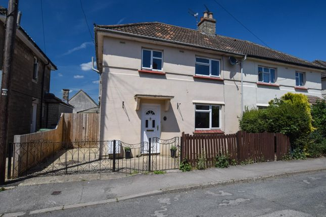 3 bed semi-detached house for sale in Athelstan Road, Malmesbury SN16