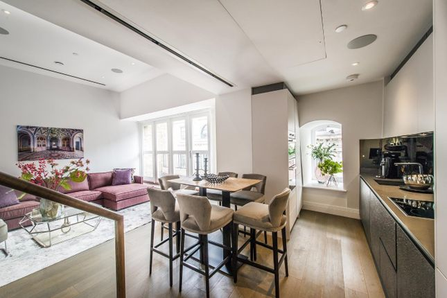 Thumbnail Flat to rent in Chancery Quarters, 122- 126 Chancery Lane, London