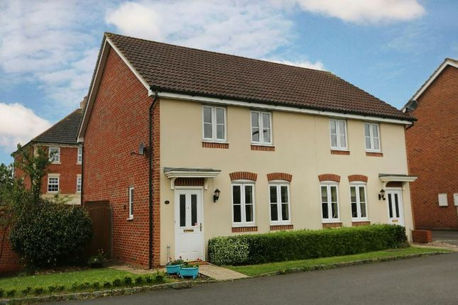 Main Picture of Pippin Grove, Shinfield, Reading RG2