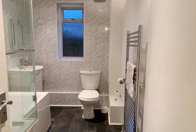 Thumbnail Flat to rent in Princes Gate, Peterborough