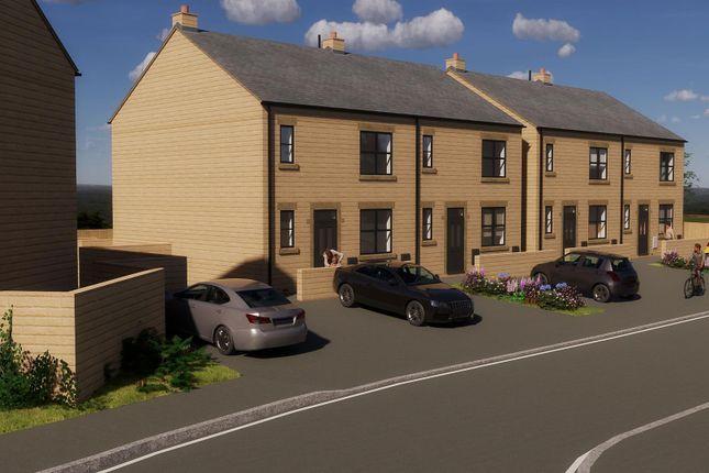 Thumbnail Semi-detached house for sale in Egmont Street, Mossley, Ashton-Under-Lyne