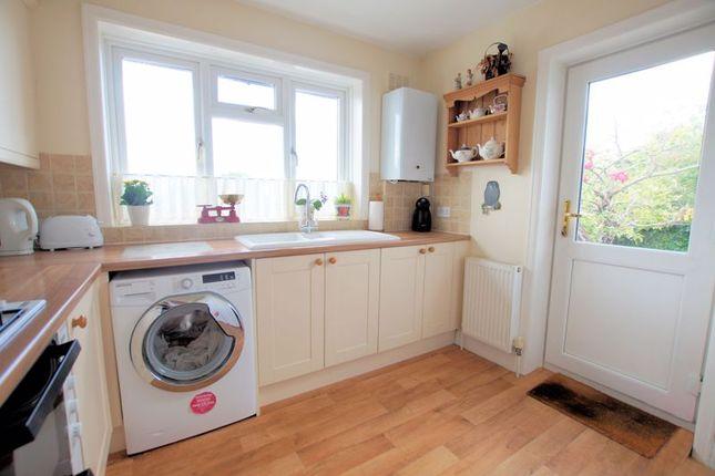 Kitchen of Portobello Grove, Fareham PO16