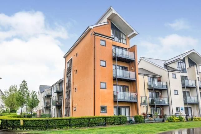 Thumbnail Flat for sale in Kingfisher Road, Portishead, North Somerset