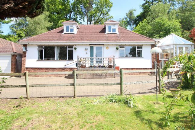 Thumbnail Detached house for sale in Peppard Road, Sonning Common