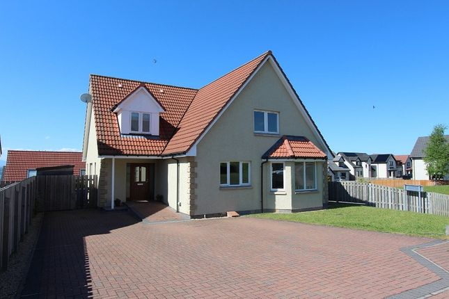 Thumbnail Flat to rent in 27 Woodside Farm Drive, Westhill, Inverness