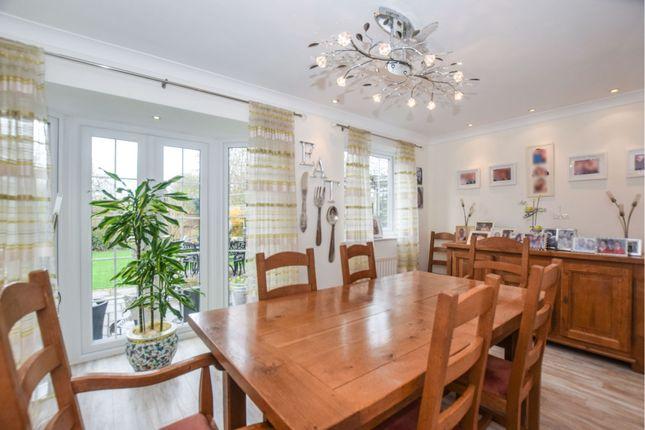 Dining Room of Cypress Avenue, Welwyn Garden City AL7