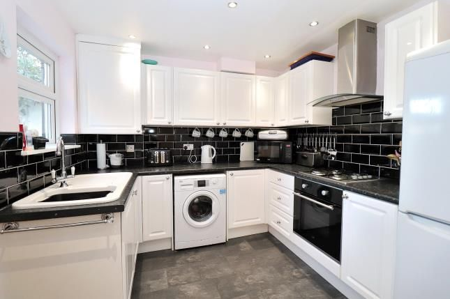Kitchen of Great Wakering, Southend-On-Sea, Essex SS3