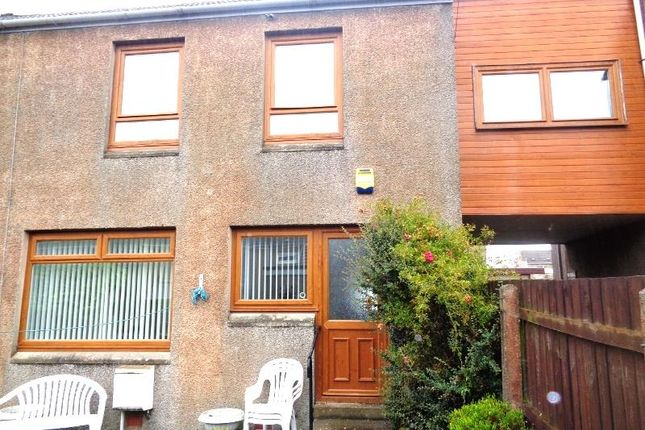 Thumbnail Detached house to rent in West Park Avenue, Leslie, Glenrothes
